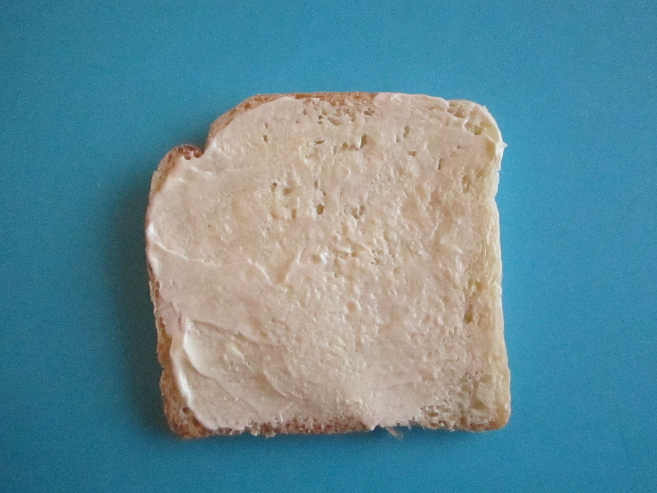 Хлеб для бутербродов с майонезом